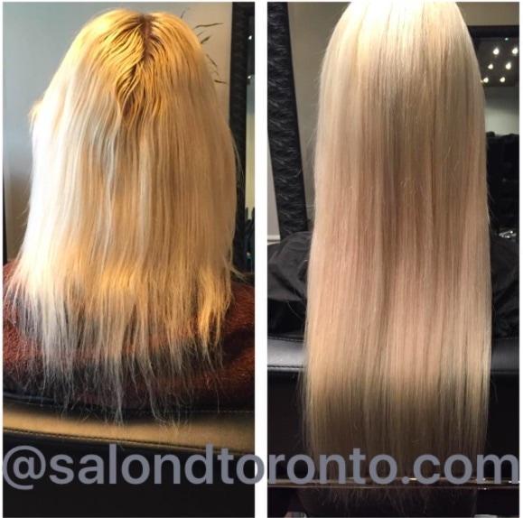 Gallery Hair Extensions Toronto Salon D Hair Extension Boutique
